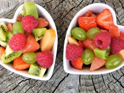 Fruit Can Keep You Healthy When Traveling