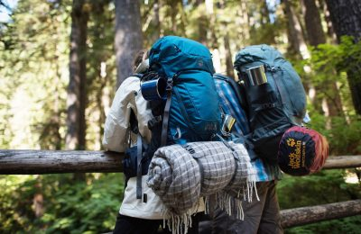 Backpacks And Backpacking Gear