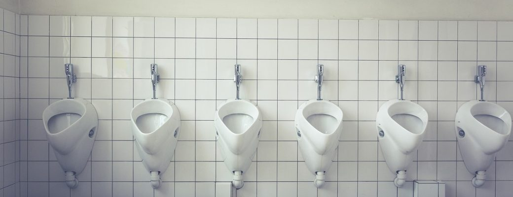 How To Find A Clean Toilet On The Road In Europe