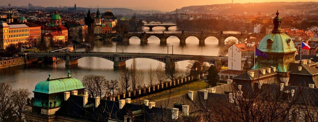 Prague: A Backpackers Guide To Traveling Prague
