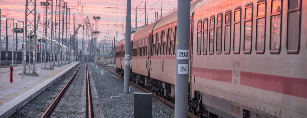 Europe's Best And Worse Trains