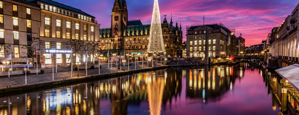 Hamburg: A Backpackers Guide To Traveling Hamburg