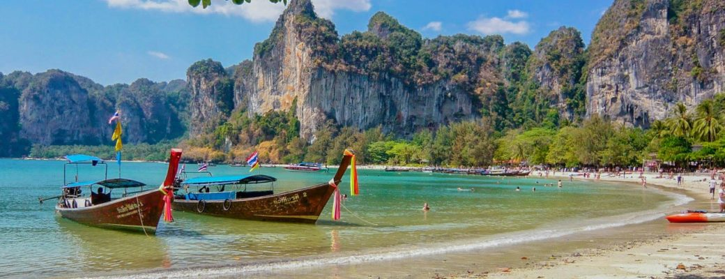 The Best Time To Travel And Visit Thailand