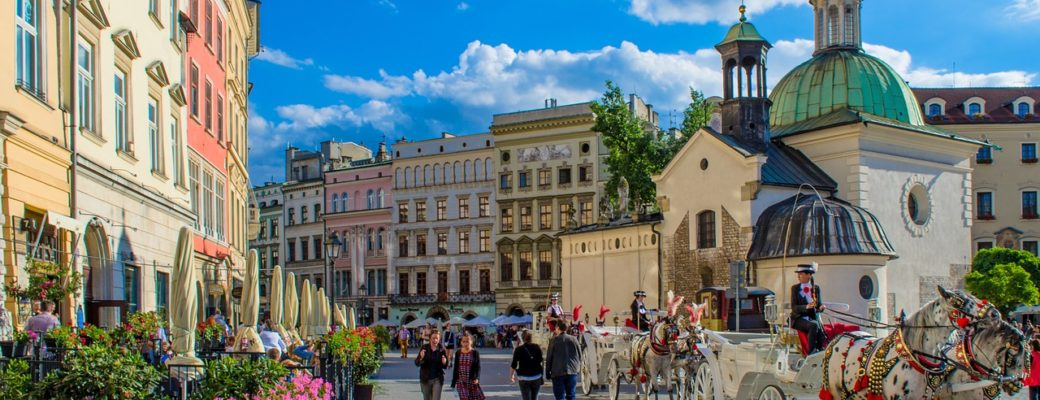 Krakow: A Backpackers Guide To Traveling Krakow