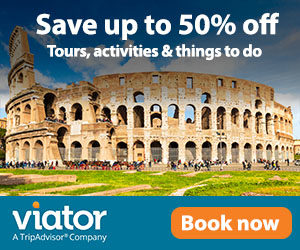 Book discount sightseeing tours online!