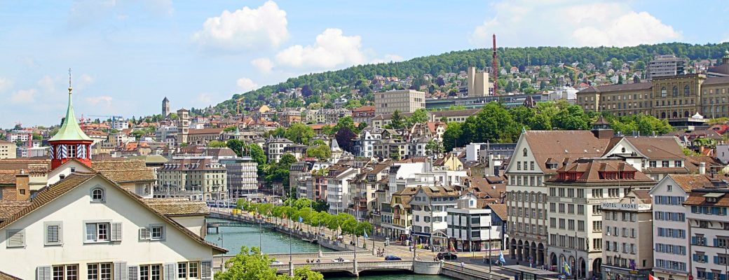 Zurich: A Backpackers Guide To Traveling Zurich